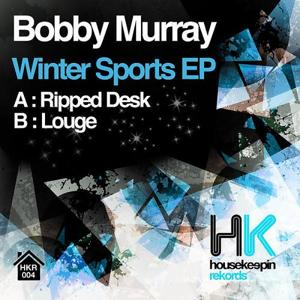Winter Sports EP