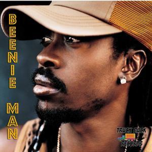 Beenie Man EP