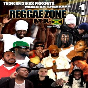 Reggae Zone Mix, Vol. 1