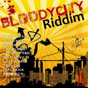 Bloody City Riddim
