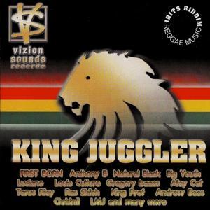 King Juggler