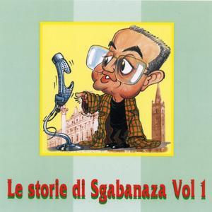 Le storie di Sgabanaza, vol. 1