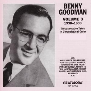 Volume 3 (1938-1939) (The Alternative Takes in Chronological Order)