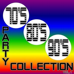 70's - 80's - 90's Party Collection, Vol.1
