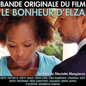 Le bonheur d'Elza (Bande originale du film de Mariette Monpierre)