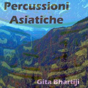 Percussioni Asiatiche