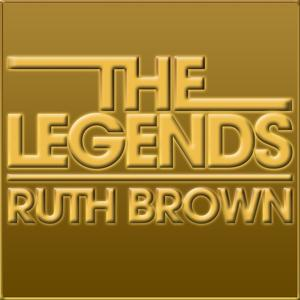 The Legends - Ruth Brown