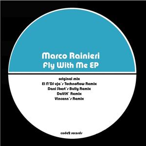 Fly With Me (EP)