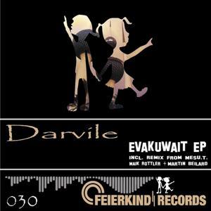Evakuwait EP