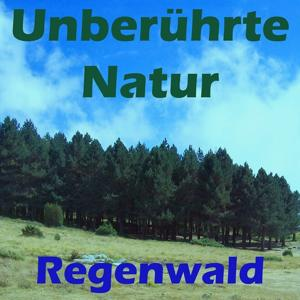 Unberührte natur