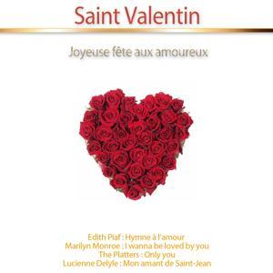 Saint Valentin (Joyeuses fêtes aux amoureux)