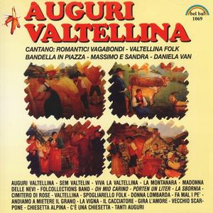 Auguri Valtellina
