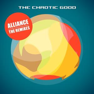 Alliance Remix EP