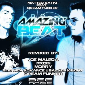 Amazing Beat Ep