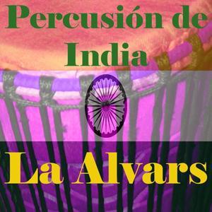 Percusión de India