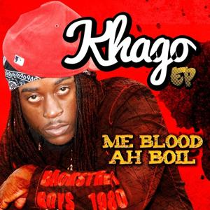 Khago EP Mi Blood Ah Boil