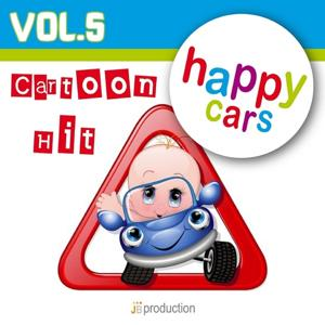 Happy Cars, Vol. 5