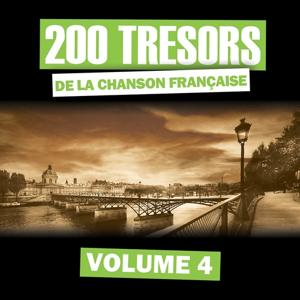200 trésors de la chanson française, vol. 4