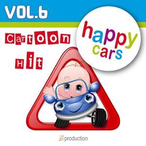 Happy Cars, Vol. 6