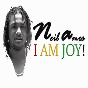 Neil Amos EP - I Am Joy