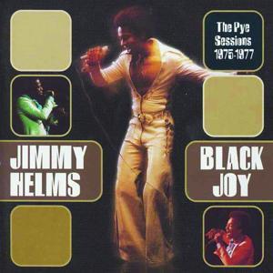 Black Joy: The Pye Sessions 1975-1977