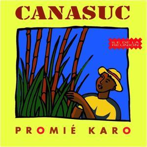 Promié Karo (Ile de La Réunion)