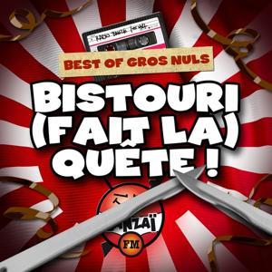 Best Of Gros Nuls : Bistouri (fait la) quête (Radio Banzaï)