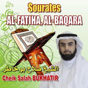 Sourates Al Fatiha, Al Baqara (Récitation coranique)
