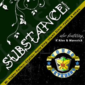Substance Rhythm
