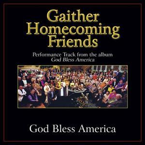 God Bless America Performance Tracks