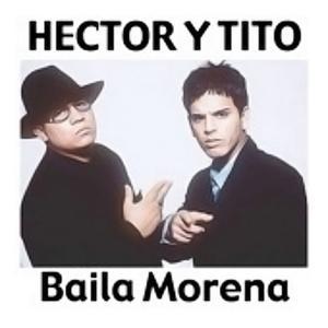 Baila Morena (Reggaeton Mix)