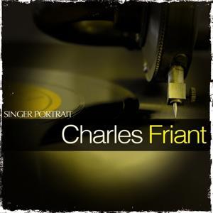 Singer Portrait - Charles Friant