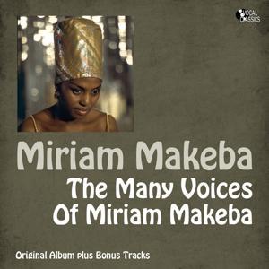 The Many Voices of Miriam Makeba (Original Album plus Bonus Tracks)
