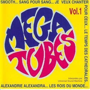 Mega tubes (Vol. 1)
