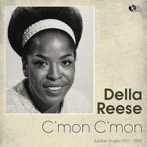 C'mon C'mon (Jubilee Singles 1957-1959)