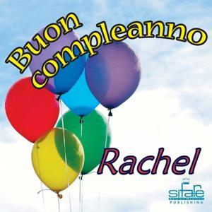 Tanti auguri a te (Tanti auguri Rachel)