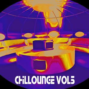 Chillounge, Vol. 5