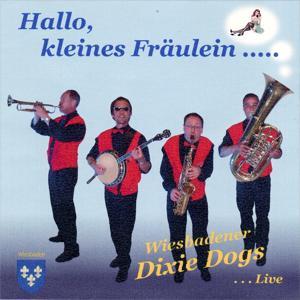 Hallo kleines Fräulein (Live on the Air)
