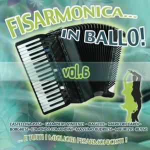 Fisarmonica in ballo, vol. 6