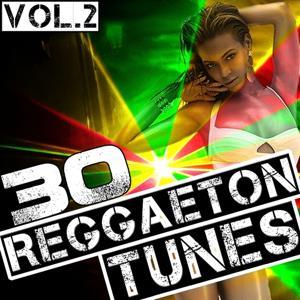 30 Reggaeton Tunes, Vol. 2