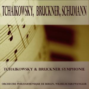 Tchaikowsky, Bruckner & Schumann: Symphonie