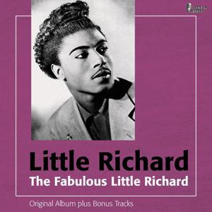 The Fabulous Little Richard (Original Album Plus Bonus Tracks)