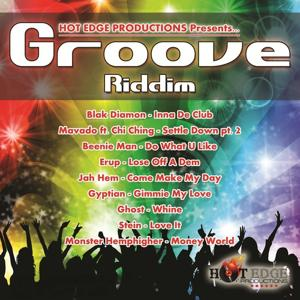 Groove Riddim