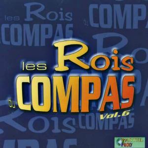 Les rois du compas, vol. 6