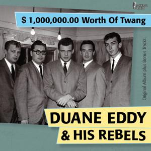 $1,000,000.00 Worth of Twang (Original Album Plus Bonus Tracks)