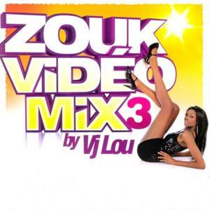 Zouk video mix 3 (By Vj Lou)