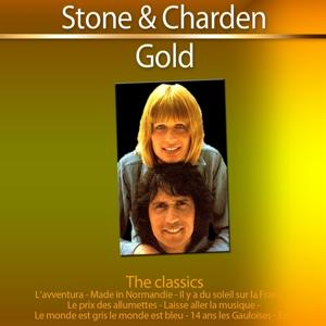 Stone & Charden Gold (The Classics)