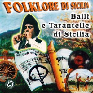 Balli e tarantelle di Sicilia