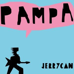 Pampa!