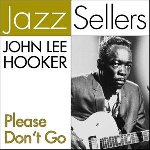 Please Don't Go (JazzSellers)